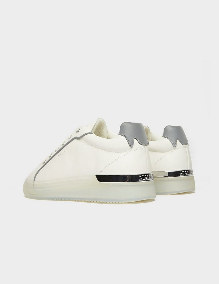 Mallet GRFTR Clear Reflect Trainers