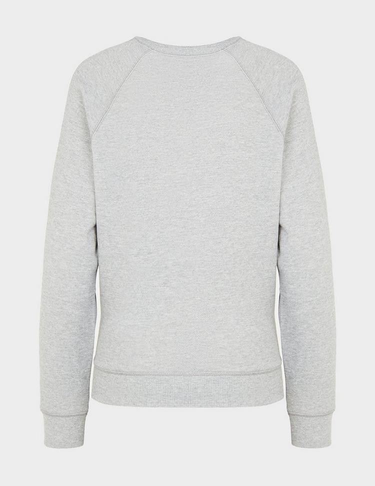 UGG Fuzzy Logo Sweatshirt