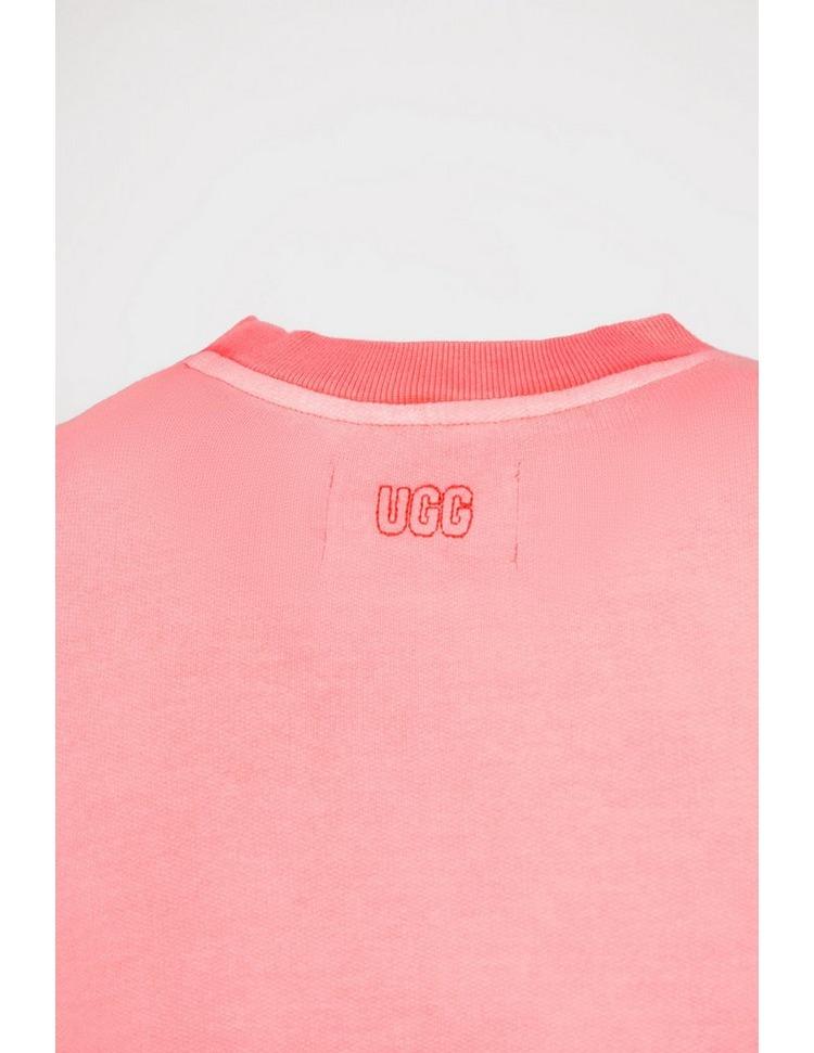 UGG Balloon Sleeve Sweatshirt