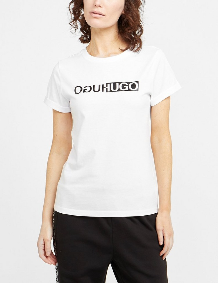 HUGO Reflective T-Shirt