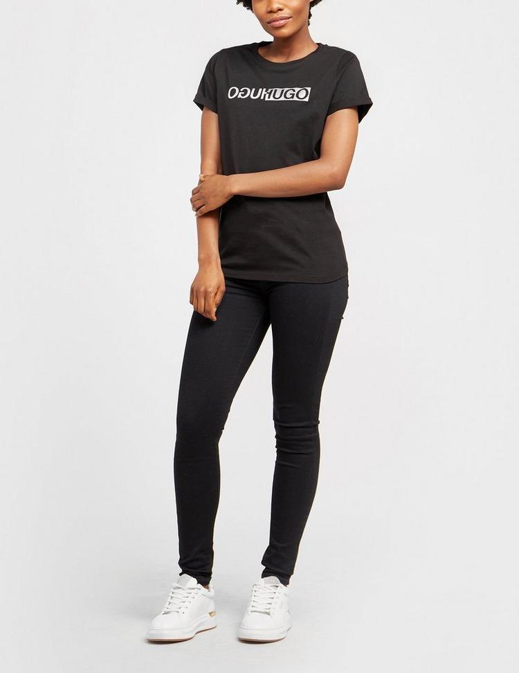 HUGO Reflective T-Shirt