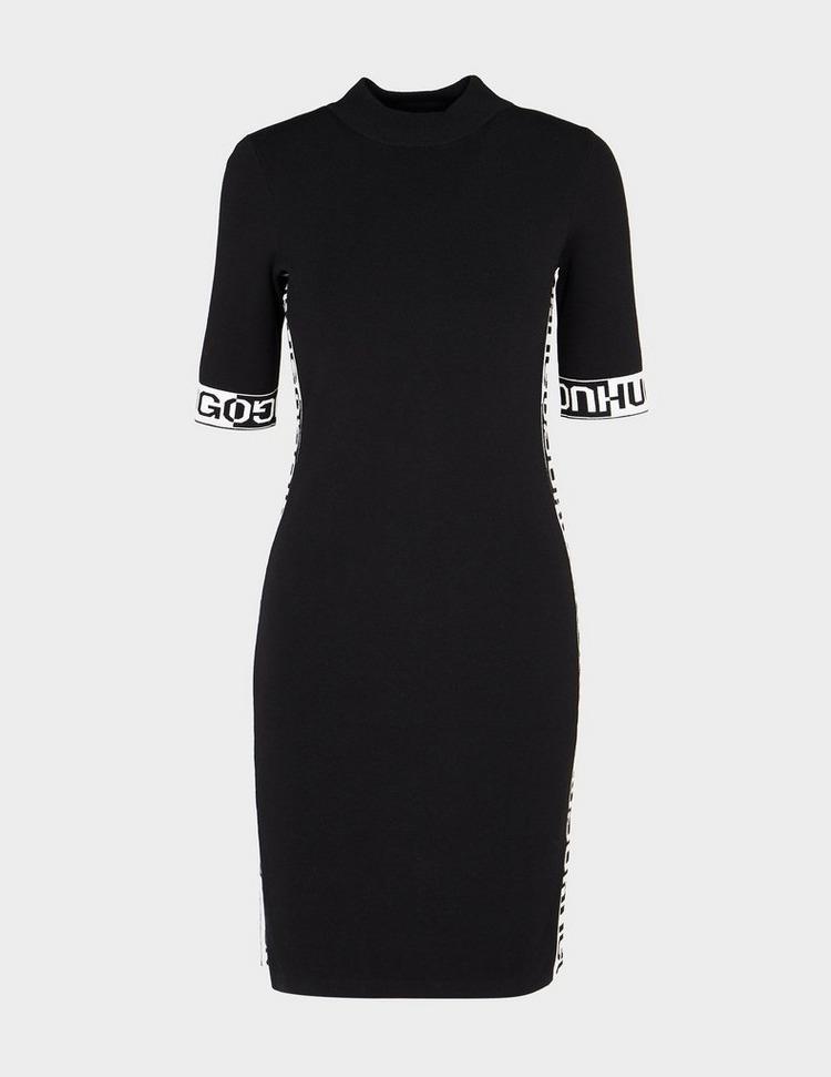 HUGO Knitted Dress