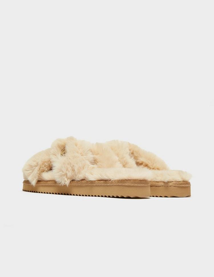 Michael Kors Lala Slippers
