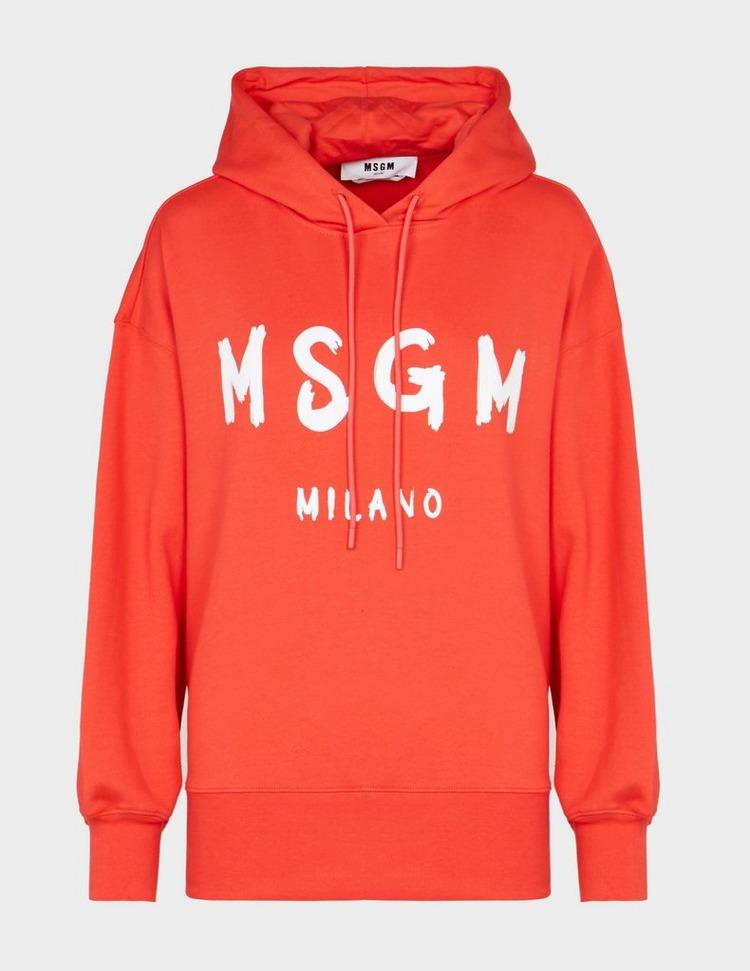 MSGM Milano Hoodie