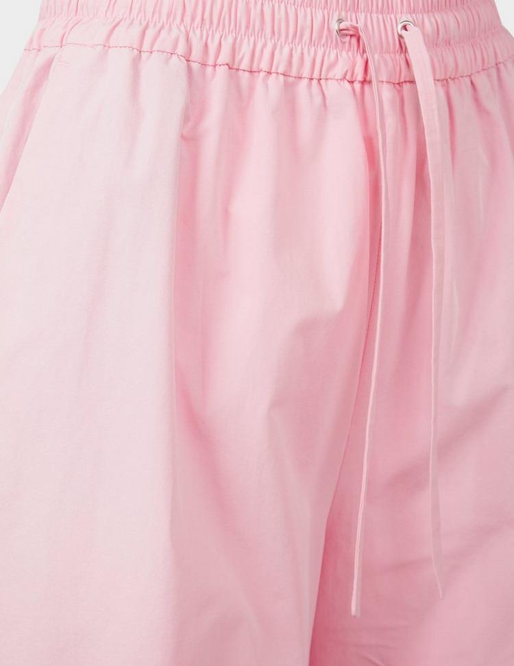 MSGM Poplin Bemuda Shorts
