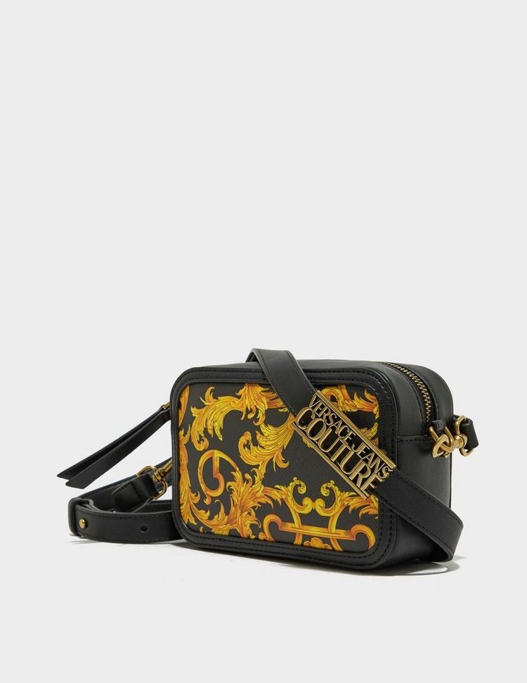 Versace Jeans Couture Baroque Camera Bag