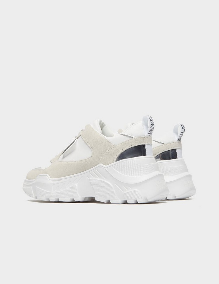 Versace Jeans Couture Contrast Chunky Runners