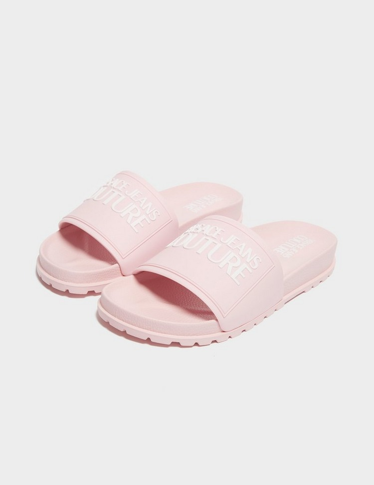 Versace Jeans Couture Logo Slide