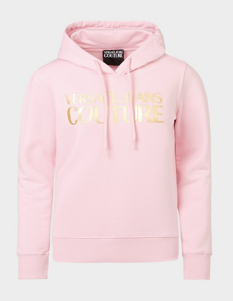 Versace Jeans Couture Logo Hoodie