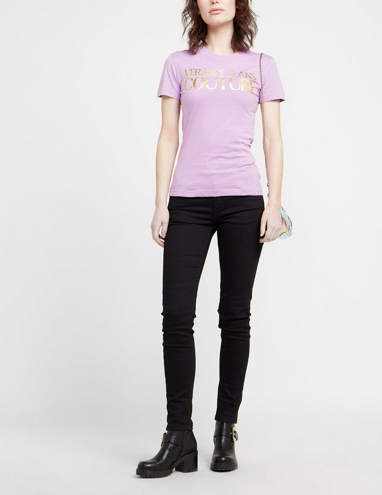 Versace Jeans Couture Logo T-Shirt