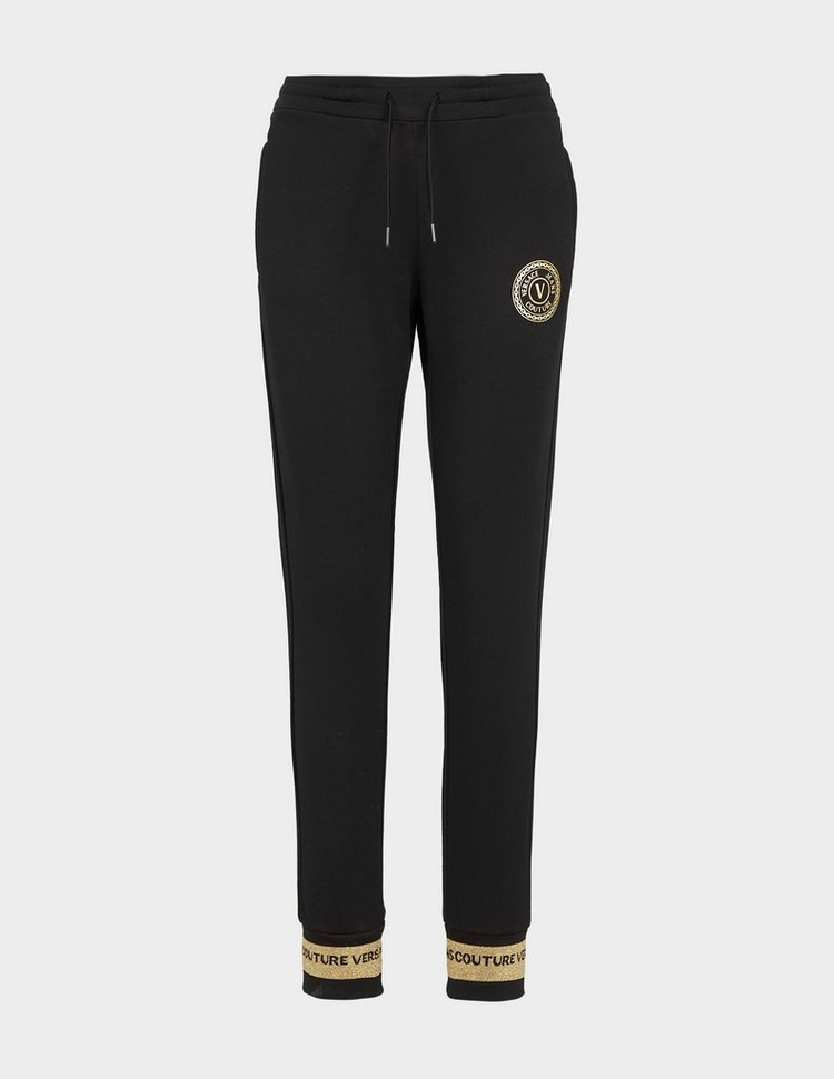 Versace Jeans Couture Circle Logo Joggers