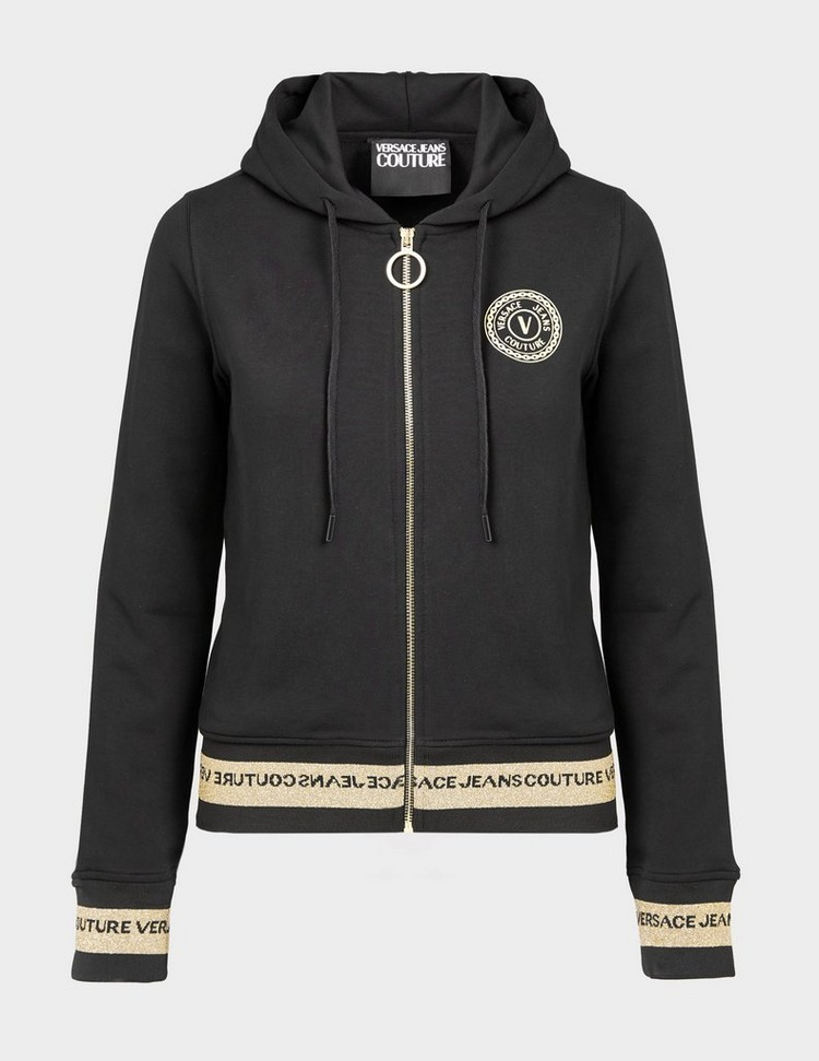 Versace Jeans Couture Circle Logo Hoodie