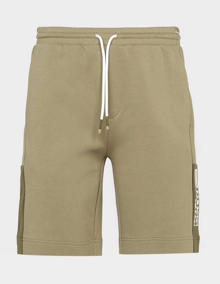 BOSS Headlo Vertical Box Shorts