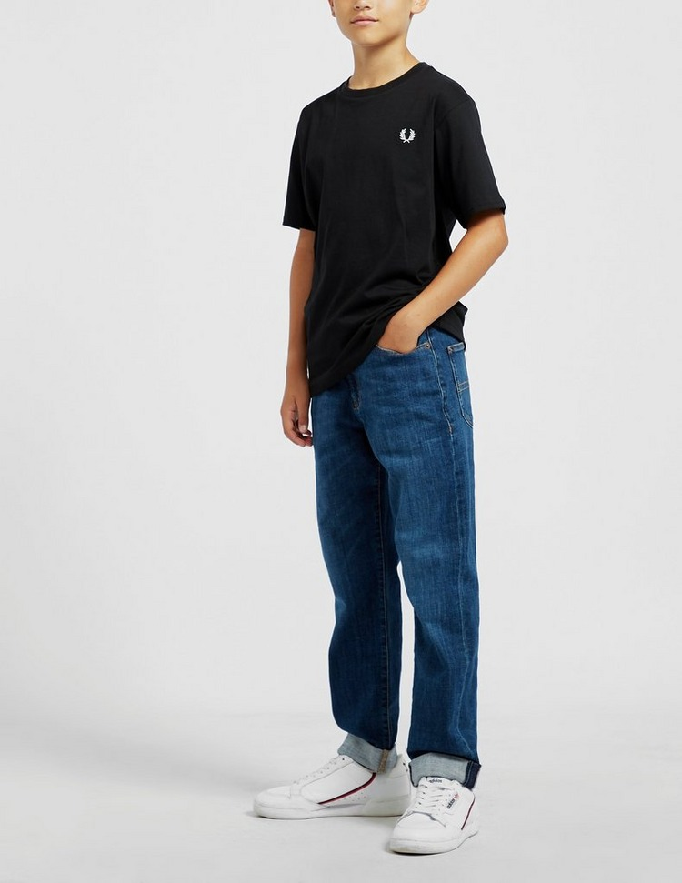 Fred Perry Small Laurel T-Shirt Children