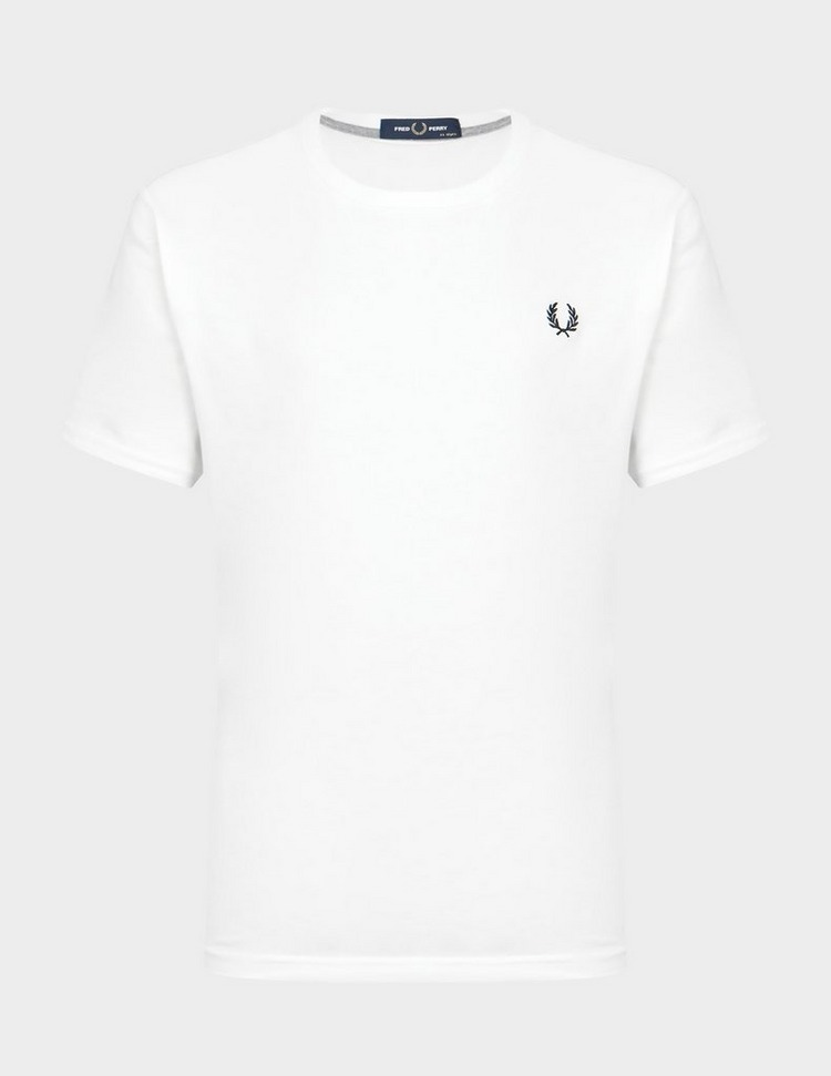 Fred Perry Small Laurel T-Shirt
