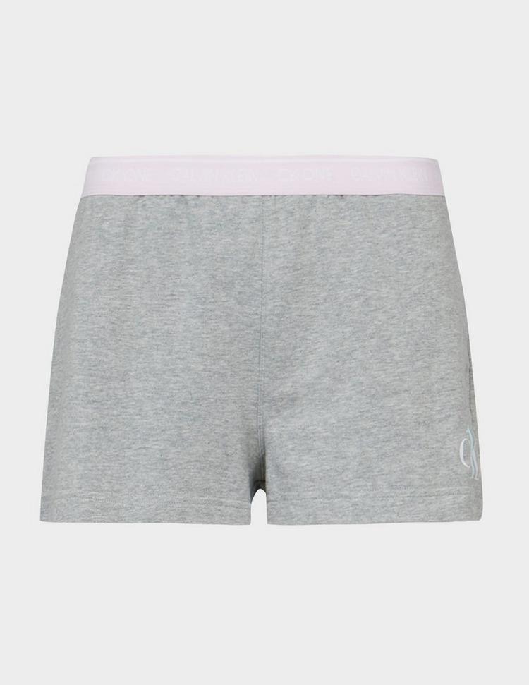 Calvin Klein Underwear CK One Shorts Women's