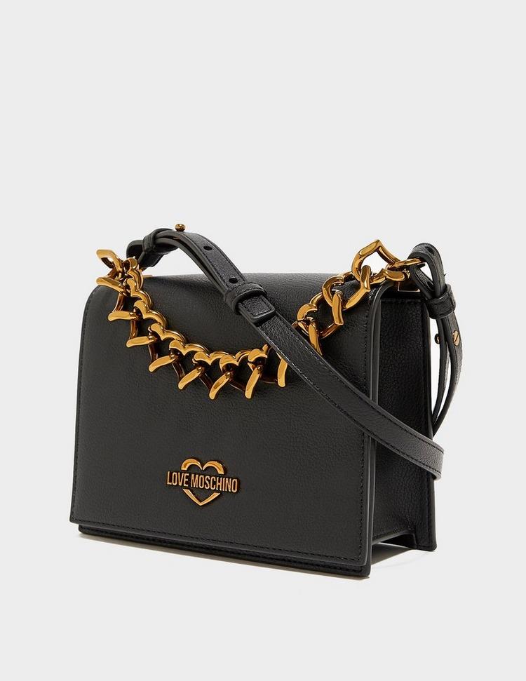Love Moschino Chain Shoulder Bag