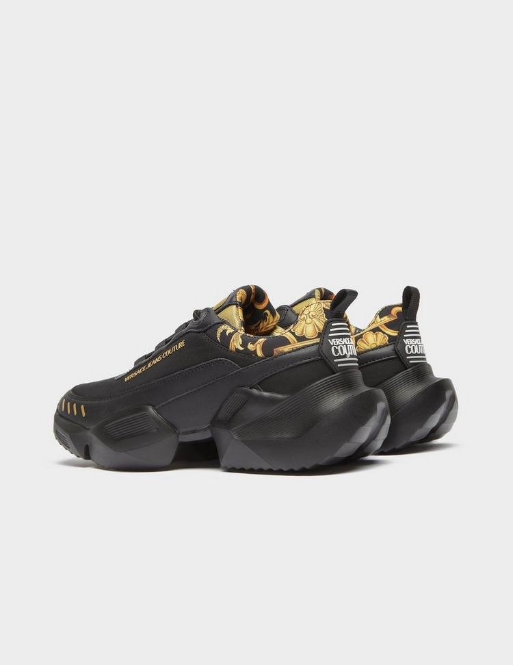 Versace Jeans Couture Baroque Runners
