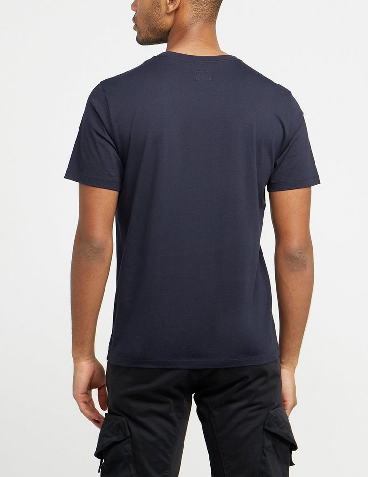C.P. Company Shiny Patch T-Shirt