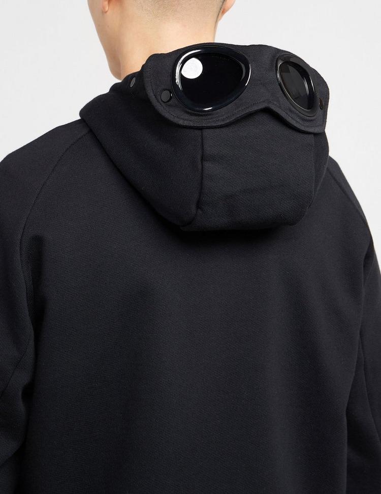 CP Company Goggle Full Zip Hoodie