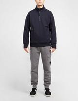 CP Company Quarter Zip Sweatshirt