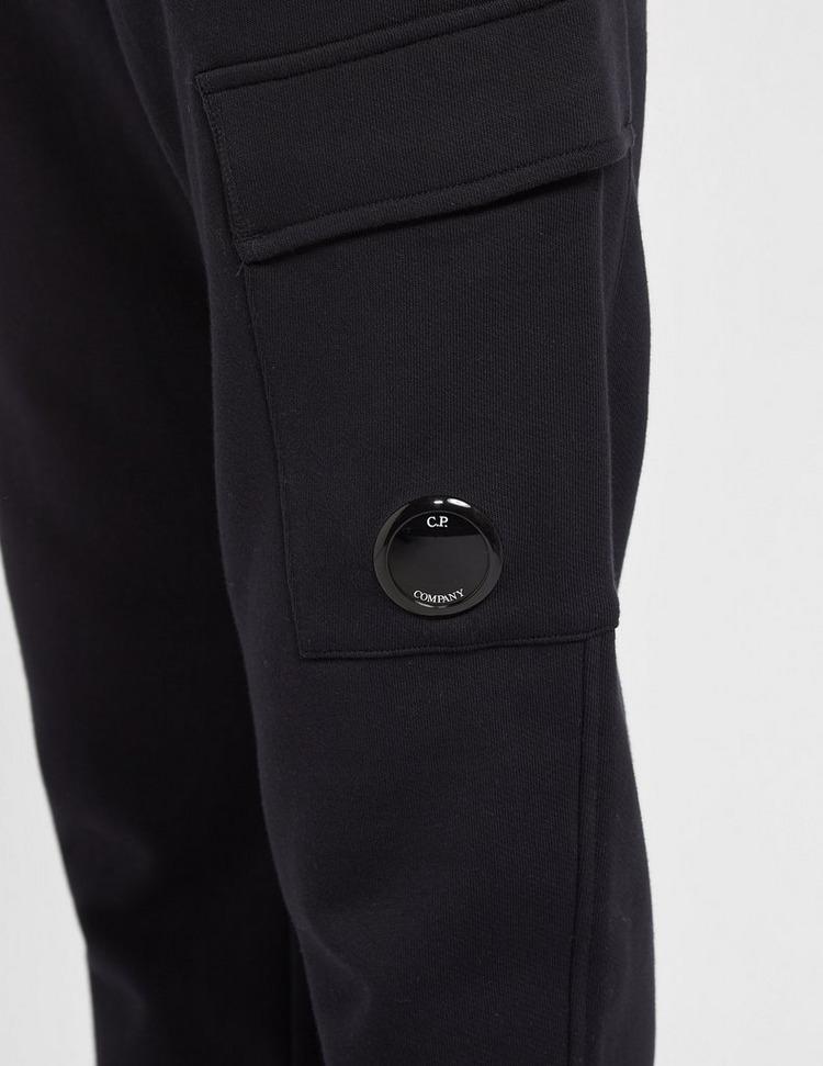 CP Company Lens Cuffed Track Pants