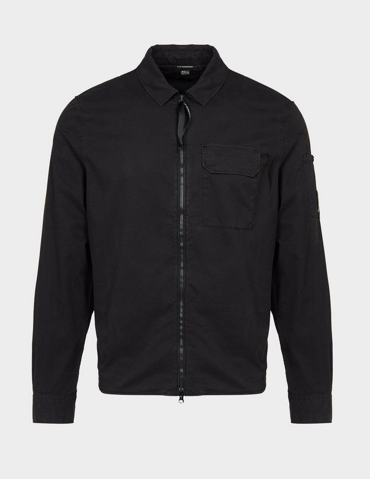 CP Company Gab Zip Overshirt
