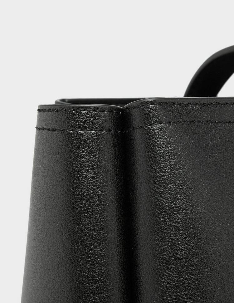 Love Moschino Bond Letter Tote Bag