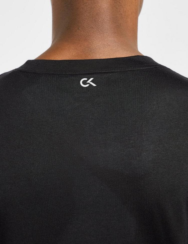 Calvin Klein Performance Exclusive Central Box T-Shirt
