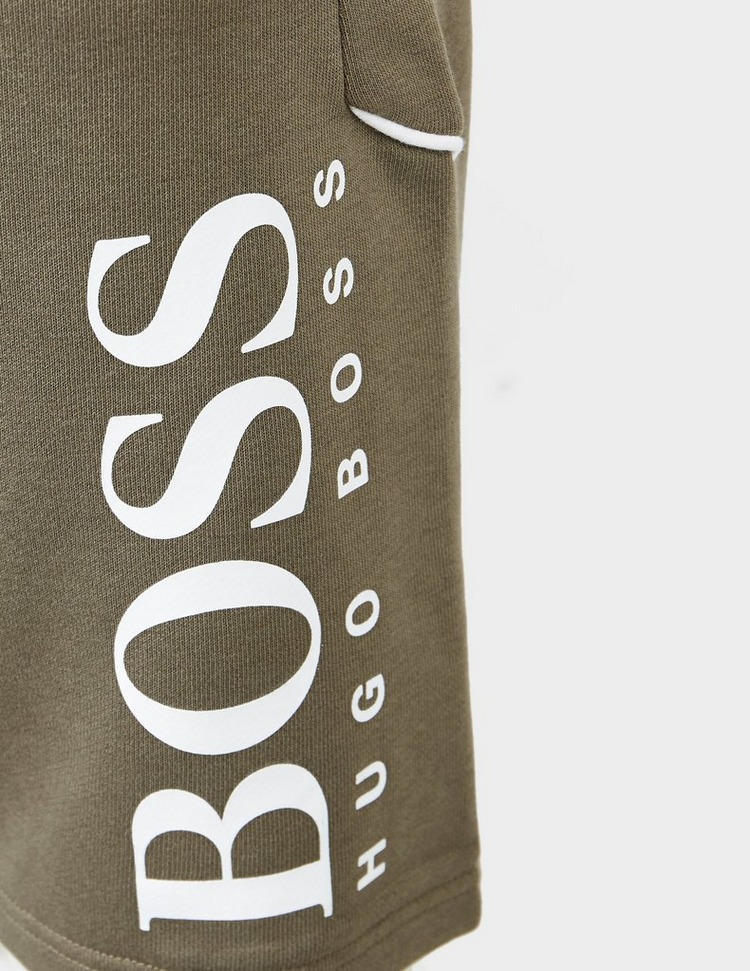 BOSS Side Logo Shorts