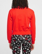 Moschino Heart Sweatshirt