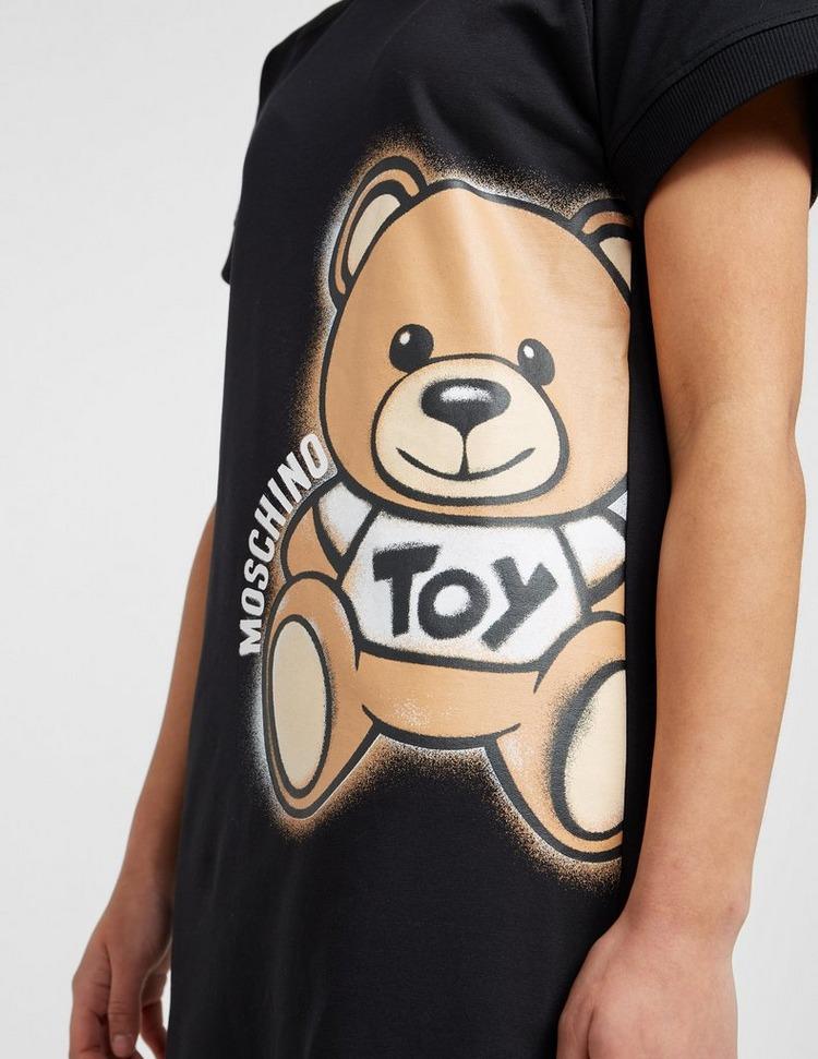 Moschino Bear Dress