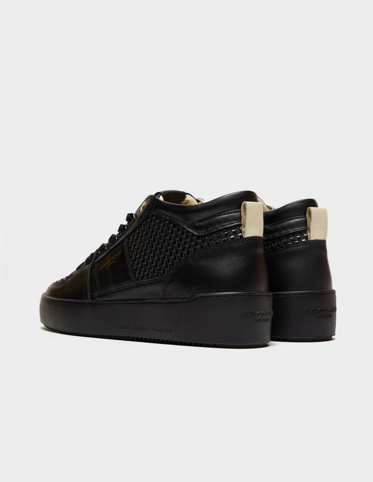 Android Homme Point Dume Weave Trainers
