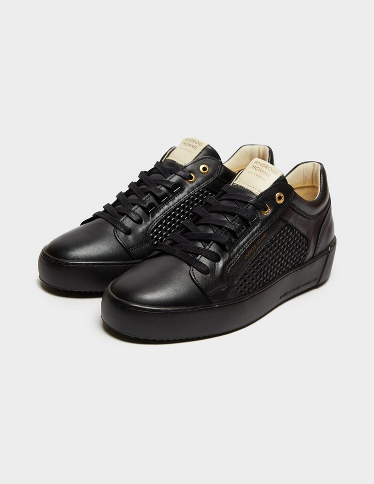 Android Homme Venice Weave Trainers