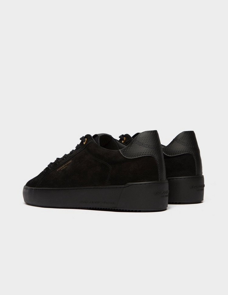 Android Homme Zuma Carbon Trainers