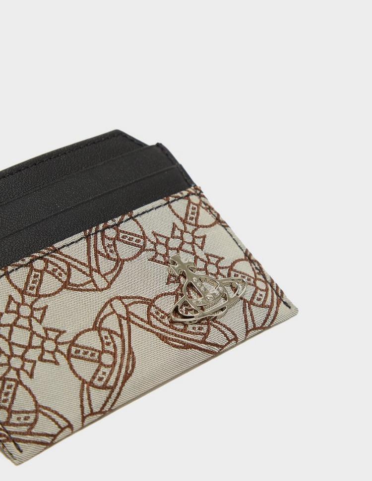 Vivienne Westwood Orbmania Card Holder