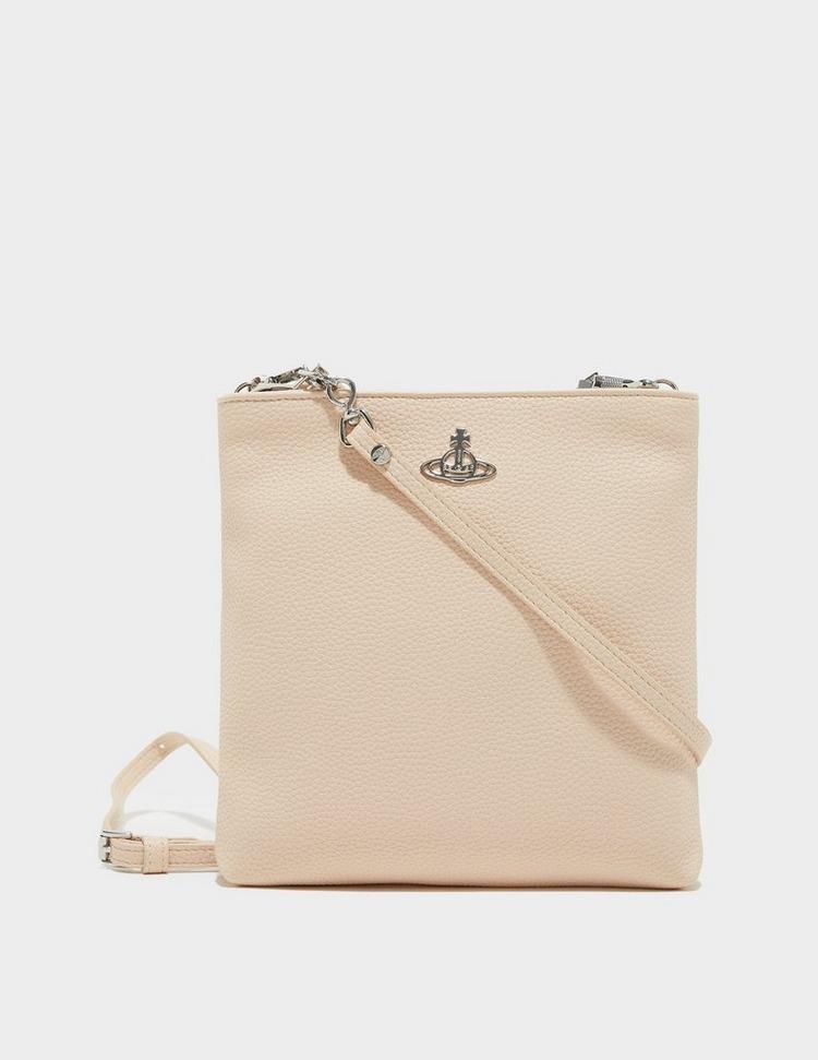 Vivienne Westwood Johanna Square Cross Body Bag