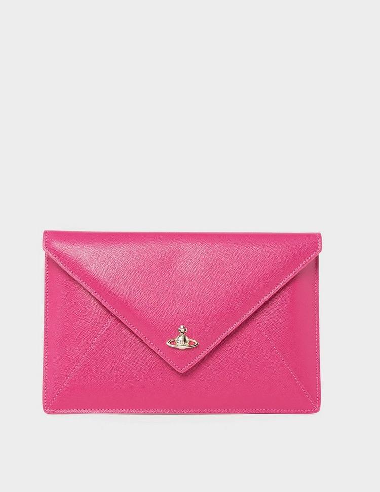 Vivienne Westwood Victoria Envelope Purse