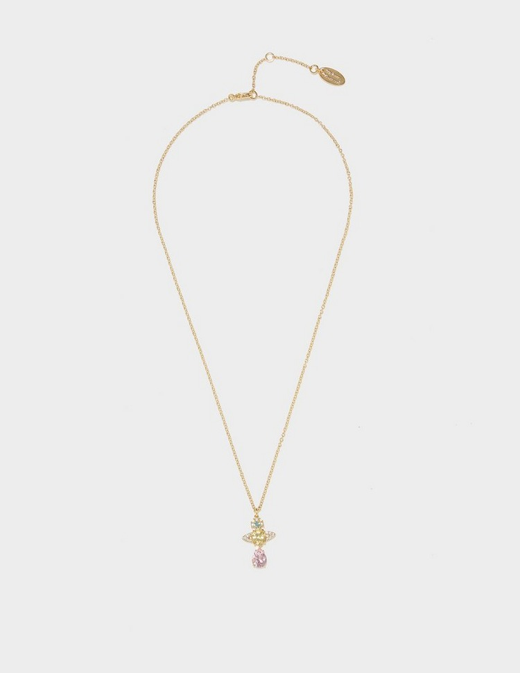 Vivienne Westwood Ismene Drop Necklace