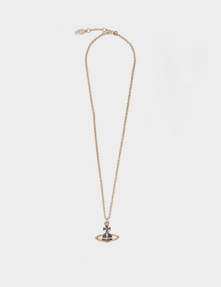Vivienne Westwood Mayfair Brass Necklace