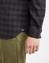 Fred Perry Micro Tartan Shirt