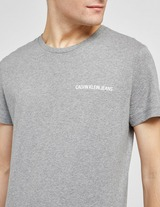 Calvin Klein Jeans Institutional T-Shirt