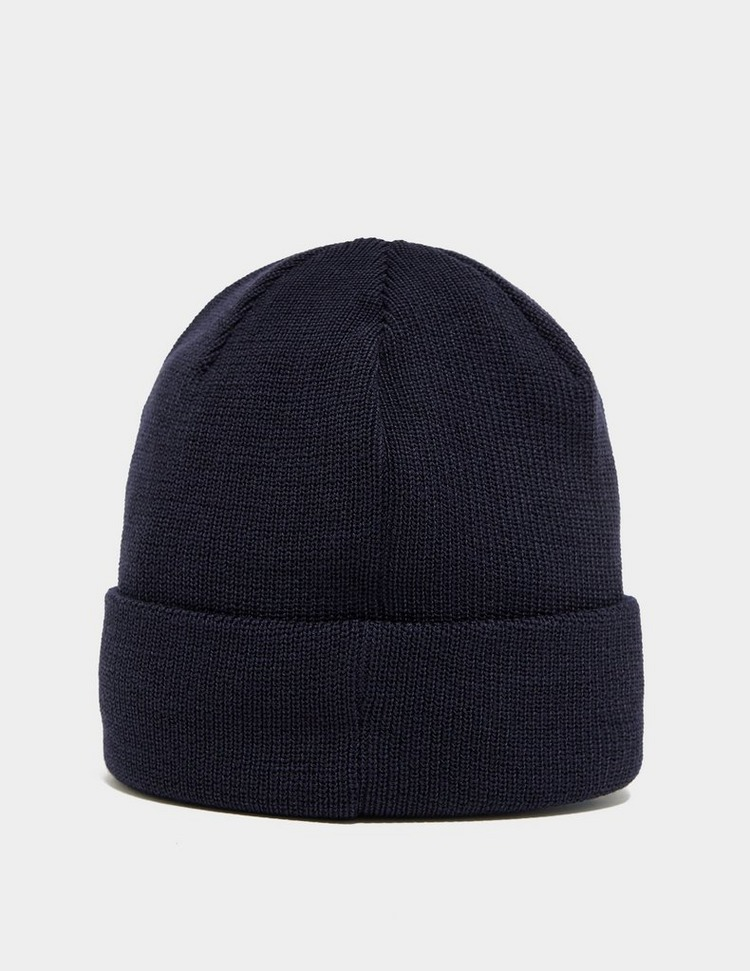 On running Small Logo Beanie