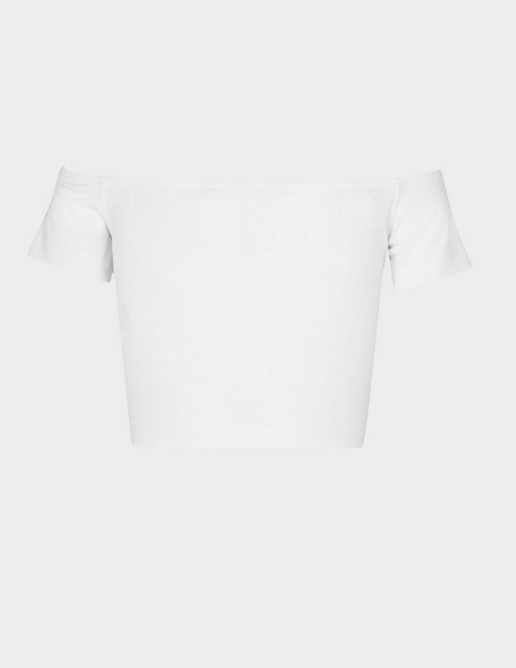 Calvin Klein Jeans Milano Bardot T-Shirt