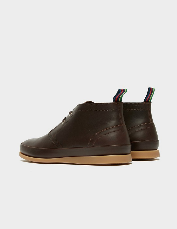 PS Paul Smith Cleon Leather Shoes