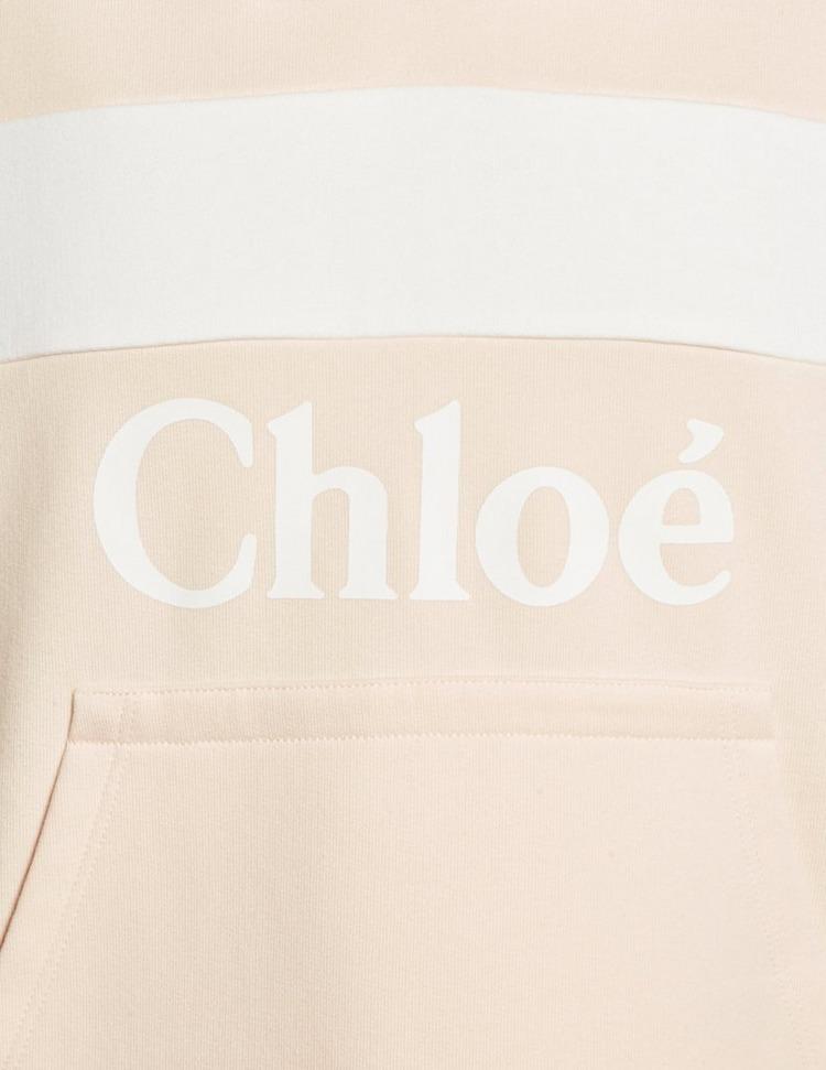 Chloe Short Sleeve Hoodie