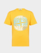 Stone Island Junior Large Pin T-Shirt