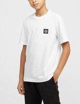 Stone Island Junior Patch T-Shirt