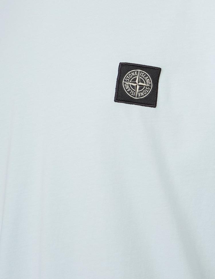 Stone Island Junior Patch T-Shirt