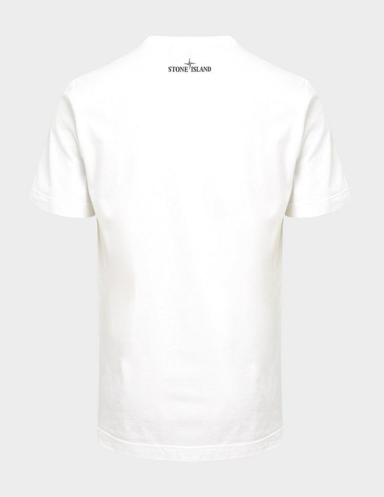 Stone Island Junior Large Pin T-Shirt